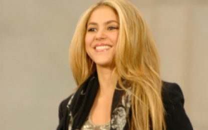 'Perro fiel' el nuevo video de Shakira