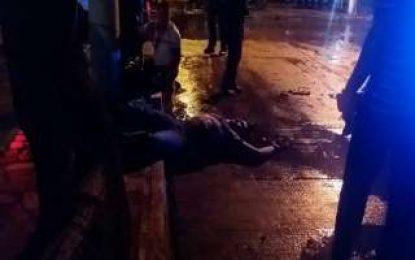 Asesinan a taxista en Valledupar