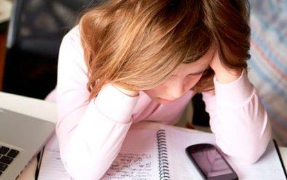 Los riesgos de salud que afrontan los adolescentes