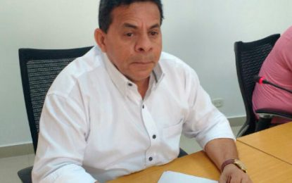 Proceso sancionatorio del SIVA a contratista es extemporáneo: Diputado