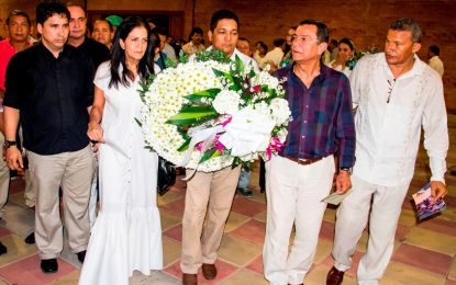 Con concierto sinfónico se recuerda a Rafael Orozco, tras 25 años de su muerte