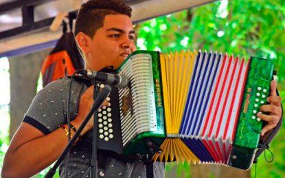 El 51° Festival Vallenato inicia con los concursos de acordeón infantil y juvenil