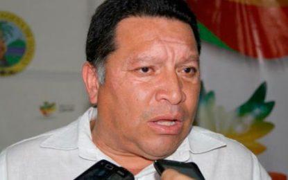 Tutela tumba suspensión de alcalde de Cartagena, Manuel Duque