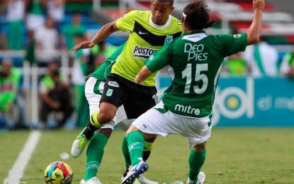 Cali y Nacional disputarán la final del torneo Apertura-2017 de la Liga Águila