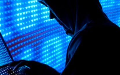 Ciberataque afecta bancos y empresas de varios países