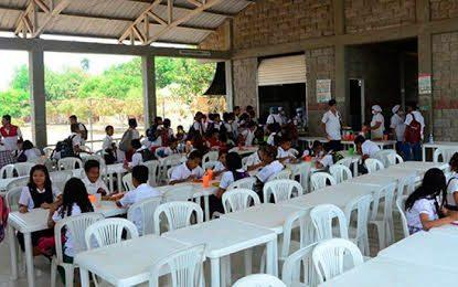 Gobierno Nacional giró recursos del PAE para Cesar