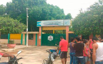 Cuerpo de niño asesinado en Curumaní lleva más de un mes en Medicina Legal
