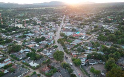 Dos personas muertas en accidente de tránsito en Curumaní