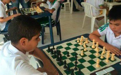 En cinco disciplinas deportivas inicia Gobierno Ovalle la fase departamental de los Juegos Supérate Intercolegiados