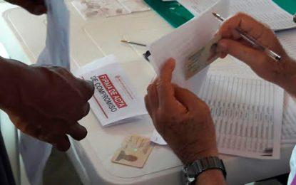 Se inició dejación de armas de guerrilleros de las Farc en Pondores, Guajira
