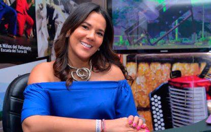 Diana Molina, escogida para intercambio de conocimientos en la República Popular China