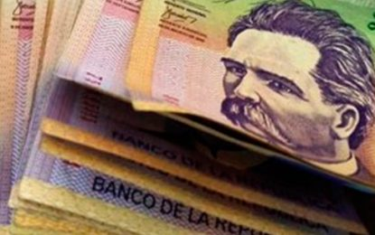 Banco Agrario recuperó pago del préstamo que hizo a Navalena