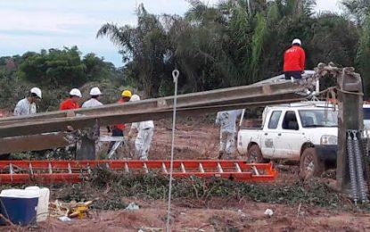 Poblaciones del sur del Cesar, Magdalena y Bolívar siguen sin servicio de energía