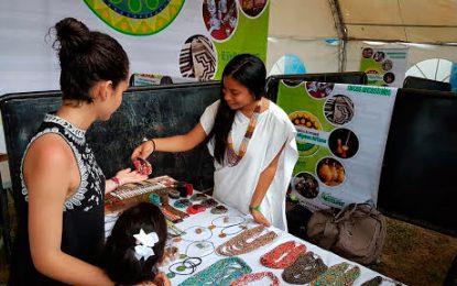 Feria artesanal con productos de siete etnias asentadas en Cesar