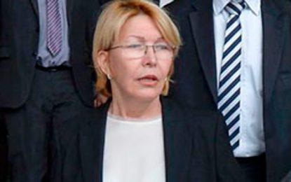 Chavismo pide evaluación médica para la fiscal Luisa Ortega