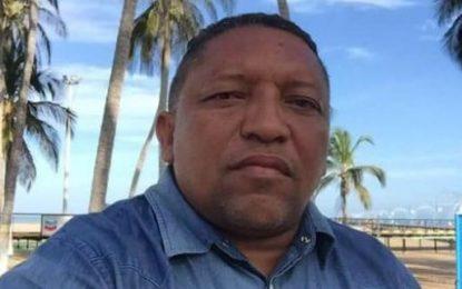 Asesinan a miembro adscrito al programa de protección de la UNP en Fonseca