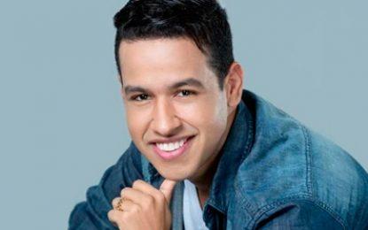 Martin Elías nominado a los premios Grammy Latino