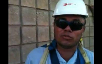 Murió trabajador de Drummond en accidente en la mina Pribbenow