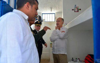 Traslado de la Cárcel Judicial de Valledupar, otra vez se lo piden al Gobierno Nacional