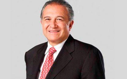 Vicepresidente de la República inició visita a EEUU y se reunió con Director de la DEA