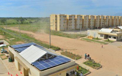 Proyecto de energía solar en Lorenzo Morales finalista de los Premios Latinoamérica Verde