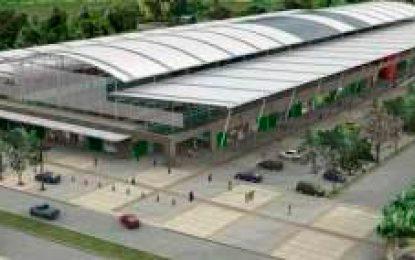 En dos años se duplicó costo de construcción de Galería para vendedores de Valledupar