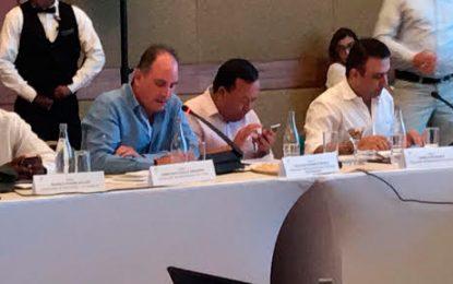 Más de $60.000 millones de regalías aprobados para el Cesar en Ocad Regional