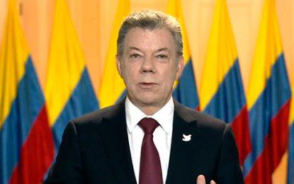 Canadá tiene un tremendo interés por Colombia: Santos