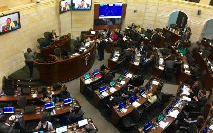 Ponencia de Senado podría dejar sin curules a Guerrilleros de Farc que la JEP sancione con cárcel