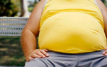 2.200 millones de personas en el mundo padecen sobrepeso
