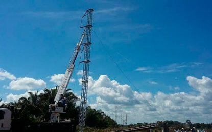 Emergencia de energía en el sur del Cesar podría superarse hasta este jueves