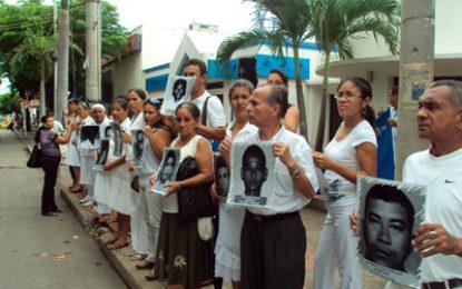389 mil víctimas dejan el conflicto armado en Cesar