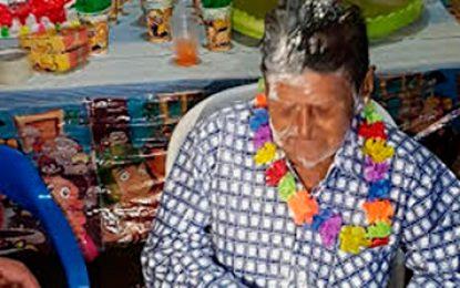 Murió el hombre más viejo del norte de Valledupar