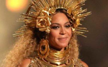 Nacieron los gemelos de la estrella del pop Beyoncé