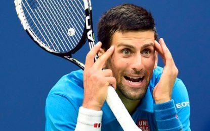 Novak Djokovic se retira de las canchas por lesión hasta 2018