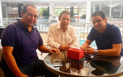 Las movidas de los políticos cuando se acerca la época electoral en Cesar