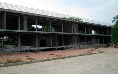 Contraloría revela detrimento en construcción de edificio bioclimático de Corpocesar