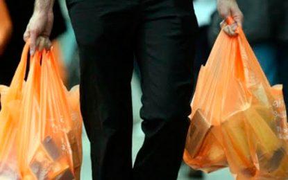 Tiendas de barrios no podrán cobrar por las bolsas plásticas