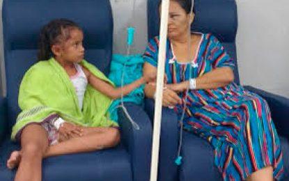 Dolorosos relatos de sobrevivientes del accidente del bus de Brasilia en La Guajira
