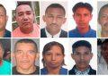 """Capturan a 14 presuntos integrantes del grupo """"Oficina Caribe"""" en Santa Marta y Valledupar"""