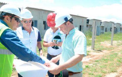 Gobierno destraba proyecto de vivienda en Aguachica