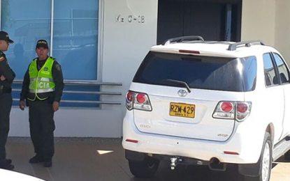 Escándalo por seis disparos al aire en Citaringa, involucraría a servidor público
