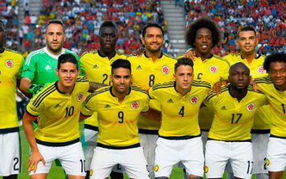 Colombia enfrentaría a Francia el próximo 23 de marzo en el Stade de France