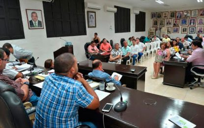 Nuevo colegio del Lorenzo Morales llevará el nombre de destacado docente