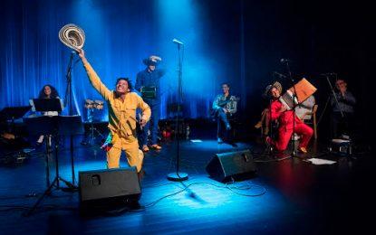 Exitosos conciertos de vallenatos en Noruega