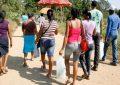 'Relativa normalidad' tras desplazamiento de 60 familias en Norte de Santander: Defensoría