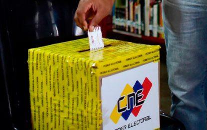 UE rechaza resultados de la Constituyente en Venezuela