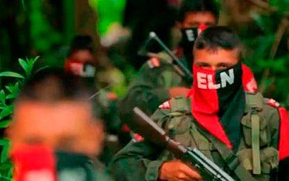 ELN anuncia cese unilateral del fuego por visita del Papa Francisco a Colombia