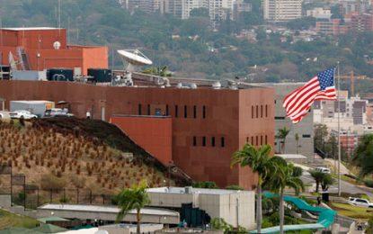 EE.UU. ordena a familiares de sus funcionarios abandonar Venezuela