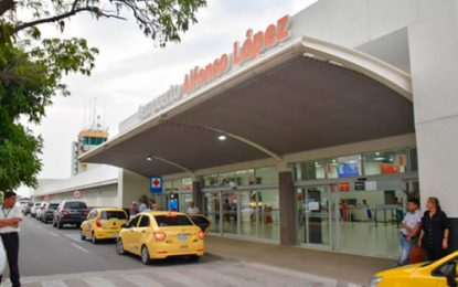 $810 millones para obras de mejoramiento del aeropuerto Alfonso López de Valledupar